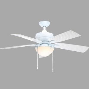 Nautical Outdoor Ceiling Fans With Lights - 5