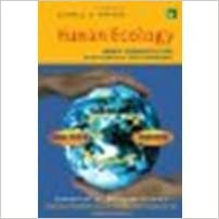Book Human Ecology by Marten, Gerald G. [Routledge, 2001]