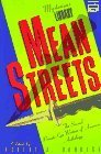 img - for Mean Streets: The Second Private Eye Writers of America Anthology (Mysterious Library) (1987-11-03) book / textbook / text book