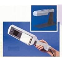 Hand Held UV Lamp with 254 nm Bulb, 14 3/4 x 3 x 2 1/2 Inches