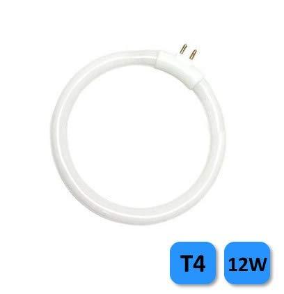 Tubo fluorescente circolare T4/12/W 138/mm G5/6400/K LB 620946