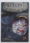 Apocalypse (Trading Card) 1995 Fleer Ultra X-Men - Hunters & Stalkers - Silver #1 by Fleer Ultra X-Men