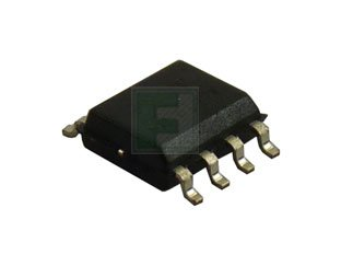 ST MICROELECTRONICS DA108S1RL DA108S1 Series 4 Channel Bi-Directional Diode Array Surface Mount -SOIC-8 - 10 item(s)