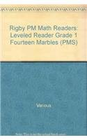 Download Rigby PM Math Readers: Individual Student Edition Green Fourteen Marbles ebook
