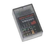 Voltage Use Regulators (Spektrum VR5203 Dual Output Regulator)