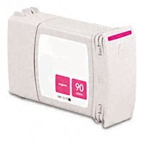 lacement for HP C5063A / 90XL cartridge - magenta (C5063a Magenta Ink)