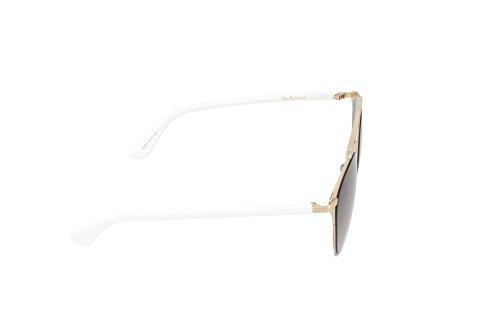 33801888732fbb ... Dior Lunettes de soleil Dior Reflected Ruthenium   Tortoise   Brown  Grey Noir (Rose Gold