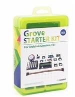 Development Boards & Kits - AVR Grove Starter Kit Arduino/Genuino 101 (Grove Starter Kit For Arduino Genuino 101)