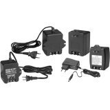 BOSCH SECURITY VIDEO UPA-1220-60 AC Adapter (1A, 60Hz) for CCTV Systems