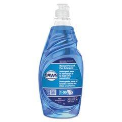 Dawn Professional 45112 Manual Pot & Pan Dish Detergent, 38 Oz Bottle, 8/carton