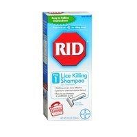 Rid Rid Lice Killing Shampoo Step 1, Step 1 8 oz (Pack of 3) by Rid