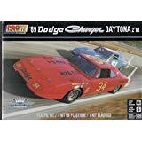 Nascar Dodge Charger - Revell 4413 69 Dodge Charger Daytona 2 in 1 Model Car Kit