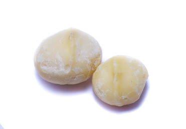 Macadamia Nüsse, 1kg geröstet