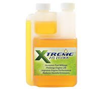 XFT Save on Gas and Diesel with Xtreme Fuel Treatment - 4 Oz. Bottle -- Treats 320 Gallons