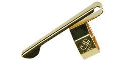 Kaweco Clip Gold Plated Octagonal - Octagonal Fountain