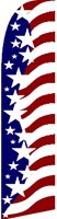 USA Star Spangled Feather Banner Flag (11.5 x 3 Feet) Review