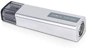 EyeTV GT-1U620160701 U6 Pocket-Sized HDTV Tuner Stick for Apple MacBook Series