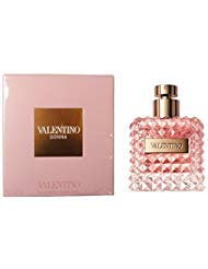 Valentino Donna Eau De Parfum for women 3.4 oz for sale  Delivered anywhere in USA