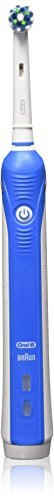 Cheap Oral-B Professional Healthy Floss Action Precision 3500 Rechargeable Electric Toothbrush 1 Count