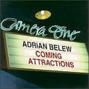 Coming Attractions by Adrian Belew (2000-02-08)