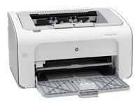 Dru terdecies HP LaserJet Pro P1102 [wh] Kat: impresora Laser S/W ...