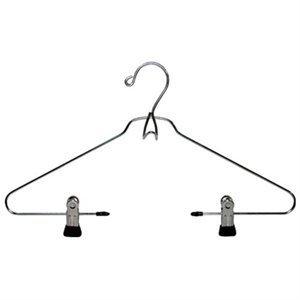 Vinyl Add Skirt Blouse Hanger Set