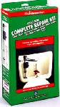 Fluidmaster 400AK Complete Toilet Tank Repair Kit by Fluidmaster
