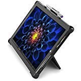 Rapture Protective Case (With 3 Year Warranty) for Surface Pro 3, 4