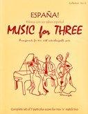 - Music for Three, Collection No. 8 - Espana!
