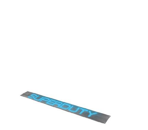 Recon 264121FD Illuminated Door Sill Kick Plate