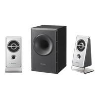 2.1 Channel Speaker System by Sony