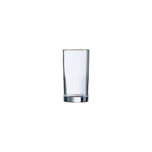 Arcoroc 42440 Princesa 10 Oz. Highball Glass - 48 / CS by ARC Cardinal
