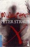 Míster X par Straub