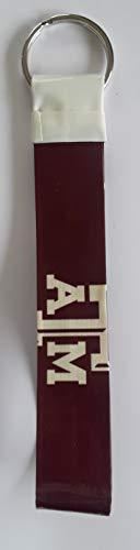 Texas A&M Aggies NCAA Key Chain Wristlet