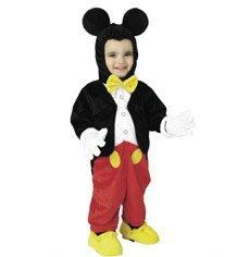 Halloween Disney Boysu0027 Mickey Mouse Costume -9m  sc 1 st  Amazon.com & Amazon.com: Halloween Disney Boysu0027 Mickey Mouse Costume -9m: Clothing