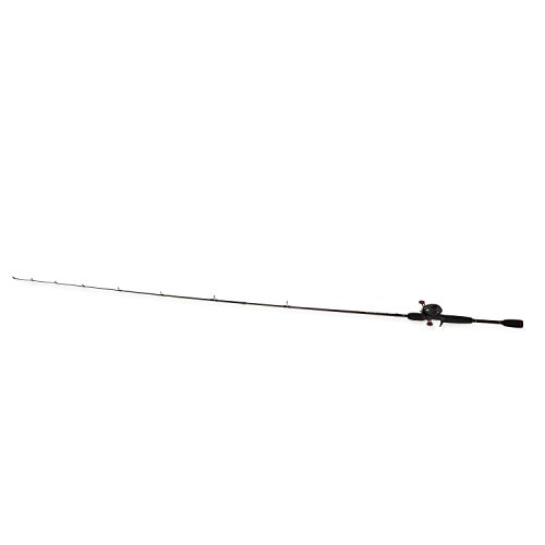 Abu Garcia Black Max Baitcasting Fishing Rod and Reel Combo