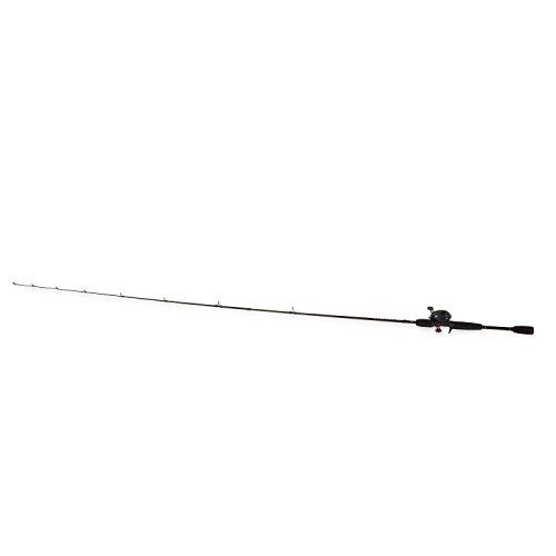 Abu Garcia Black Max Baitcasting Fishing Rod and Reel Combo