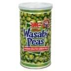 Hapi Wasabi Pea Grn Hot Can