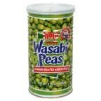 Hapi Wasabi Peas Hot 9.9 OZ (Pack of 24) by HAPI