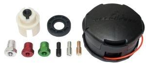 N2 207-2004 400 Speed Feed Trimmer Head Ideal: S20, S25, SX230, SX260 Ikra: BT1045