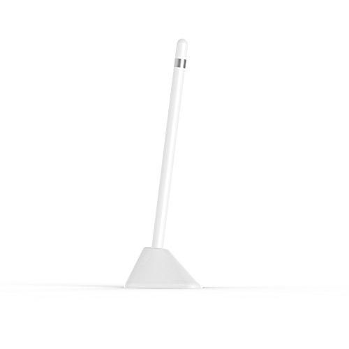 PencilStand Apple Pencil White Stand