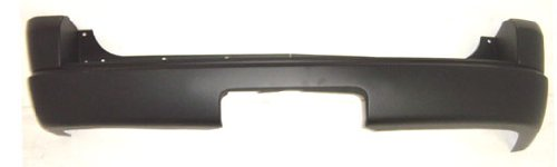 OE Replacement Ford Explorer Rear Bumper Cover (Partslink Number FO1100326) (Ford Explorer Bumper)