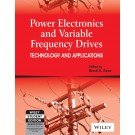 img - for Power Electronics And Variable Frequency Drives: Technology And Applications book / textbook / text book