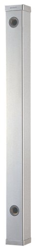 SANEI 【屋外水栓設置用の水栓柱】 ステンレス水栓柱 全長1500㎜ T800H-70X1500 B004Q2RAWY 24108