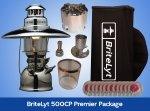 BriteLyt, Petromax USA 500CP/XL Pressure Lantern Premier Package. by BriteLyt/Petromax USA (Image #4)