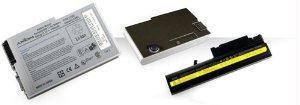 Axiom Memory Solutionlc Axiom Li-Ion Battery 6-Cell # 456864-001 Ku530aa (6 Cel Li Ion Battery)