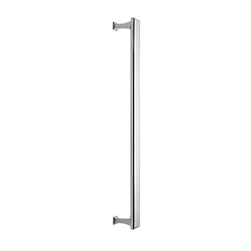 Alno D310-18-PC Appliance Pull Manhattan Modern, Polished Chrome - Alno Appliance