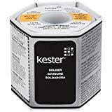 Top 10 recommendation solder kester 63/37 .050 2020
