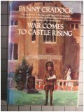 War Comes to Castle Rising, Fanny Cradock, 0525230092