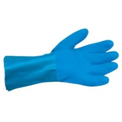 PVC Glove - Large Tools Equipment Hand Tools by SAS Safety (Image #1)